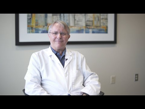 Get to Know Edward Snell, MD