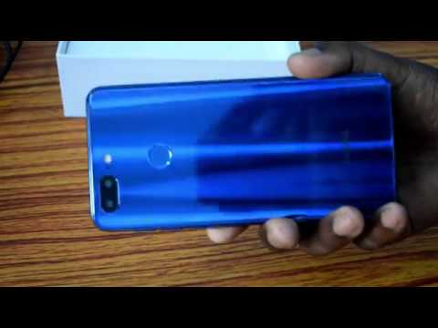 Unboxing and Review of Lenovo K9