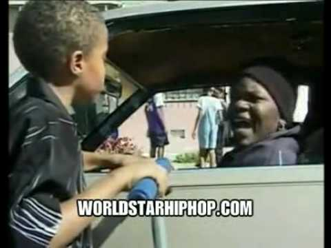 Crazy Funny Black Kid! World star classic! - PlayItHub