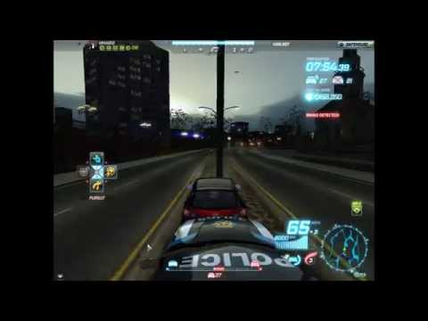 NEED FOR SPEED WORLD EPISODE 1