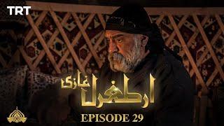 Ertugrul Ghazi Urdu | Episode 29 | Season 1