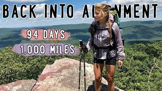 Download Back Into Alignment (An Appalachian Trail Documentary) Video