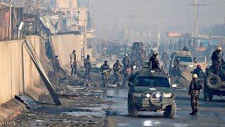 Download 5 morti in Afghanistan per attentato anti-sciita Video