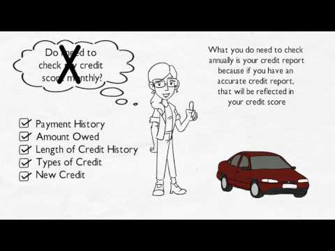 Credit Score Tips & Advice Canada - Top Things You Need to Know About Your Credit Score