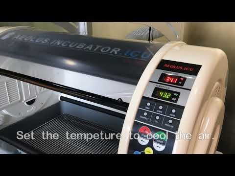 HOW TO: Incubator Attach & Defense - ICU Air Conditioner