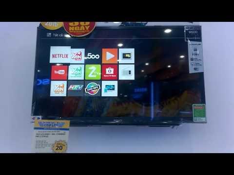 Launching apps in Opera TV store on Sony W600/W650 i