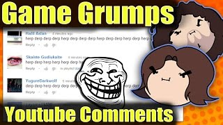 Best of Game Grumps - I Don