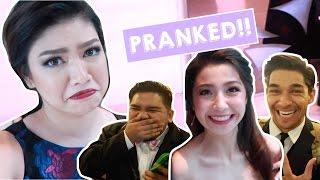 Filipino Youtubers Pranked Me Ft Lloyd Cadena Wil Dasovich Donnalyn Bartolome Janina Vela