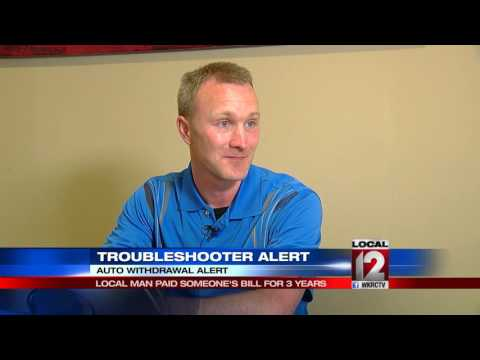 Troubleshooter: Local man pays for someone else's Internet for 3 years