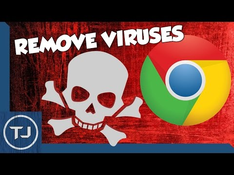 Remove Viruses/Malware/Adware From Google Chrome!
