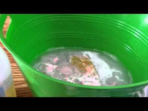 Get the Funk and Stains out of your cloth diapers