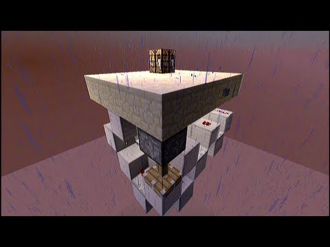 Hidden Pop up block Crafting table or Cauldron  Minecraft Xbox 360