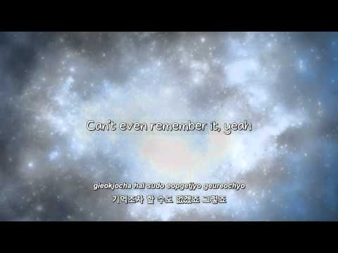 CN Blue- 그럴 겁니다... 잊을 겁니다... (I Will Forget You) lyrics [Eng. | Rom. | Han.]