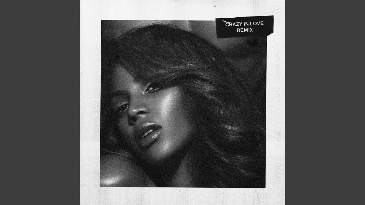 Beyoncé - Crazy In Love (2014 Remix)