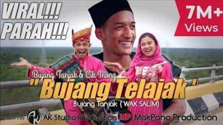 HQ | Bujang Tanjak & Cik Inong - BUJANG TELAJAK [Melayu Song 2018]