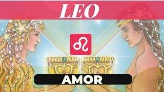 Leo Abril Amor ♌🔮 Alma Gemela✨💘