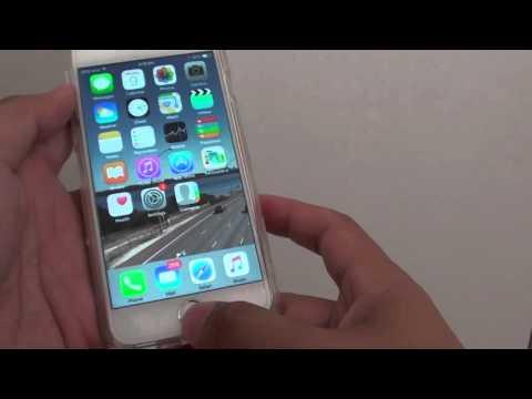 iPhone 6: How to Set the Default Calendar