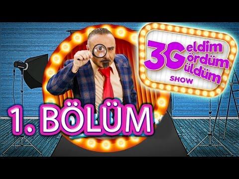 Xxx Mp4 3G Show Geldim Gördüm Güldüm Show 1 Bölüm 3gp Sex