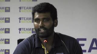 Thisara Perera appointed Sri Lanka Limited Over Captain