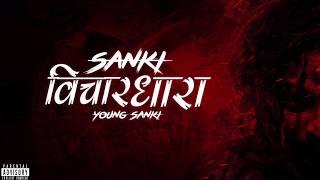 Young Sanki- Taking a Walk( Hindi Refix) Prod. Trvpyyy