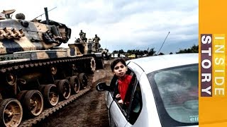 How will new front in Syria war impact US-Turkey ties? | Inside Story