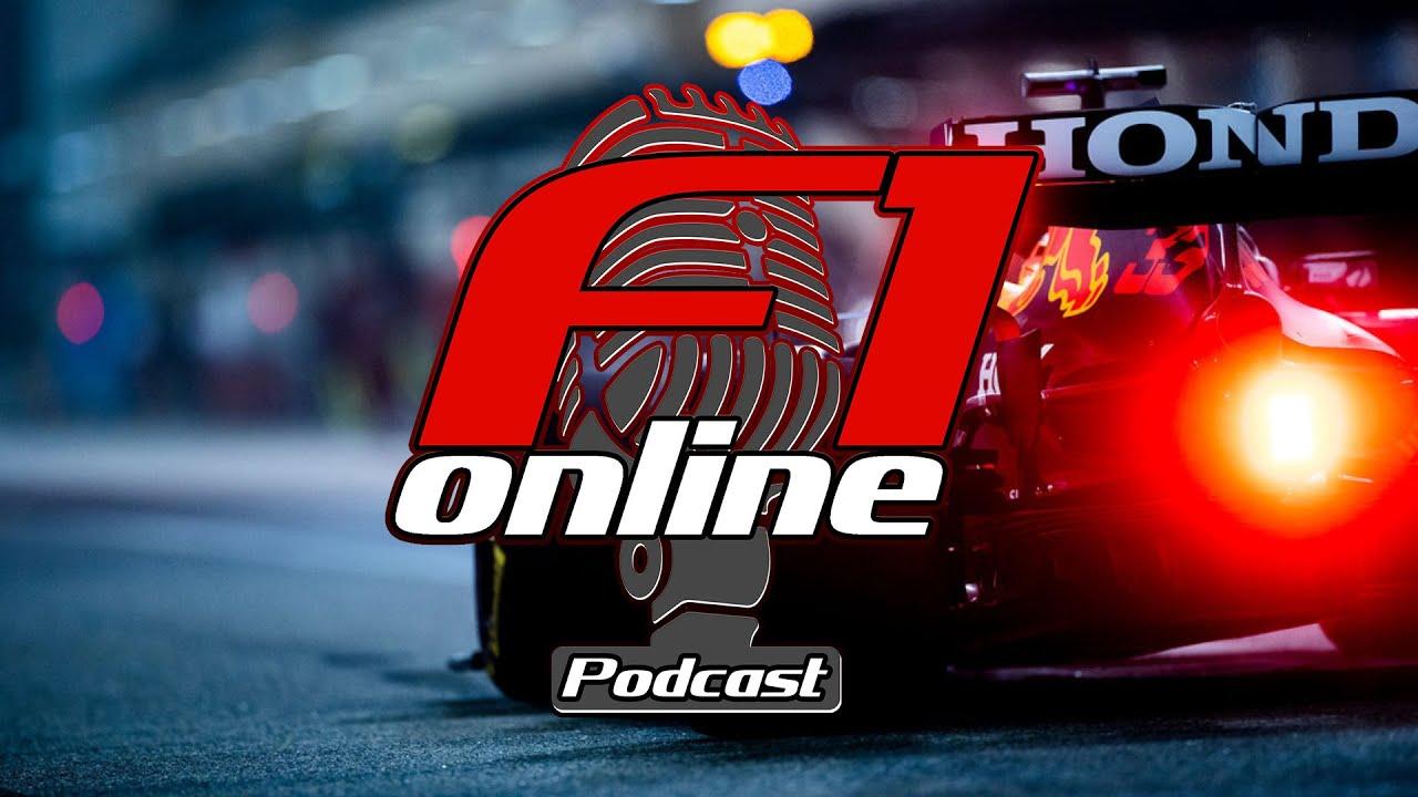 F1online Podcast Ep. 28 - Zvýhodňujú nové pravidlá high-rake autá? Kto je favoritom VC Bahrajnu?