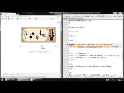 PART2 client js and server php with xampp