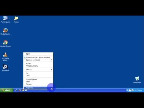 Fin des mises à jour de Chrome pour Windows XP
