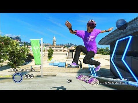 Skate 3 - CHALLENGE KILLER