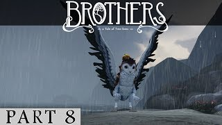 Mr. Odd - Let's Play Brothers: A Tale of Two Sons - Part 8 - Ending