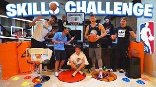 THE FASTEST PLAYERS DRAFT! NBA 2K19 - PakVim net HD Vdieos Portal