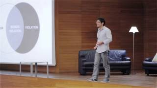 What Makes Things Funny: Caleb Warren at TEDxBocconiU