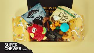 Super Chewer By Barkbox - Show Your Dog Some Love This Valentines Day