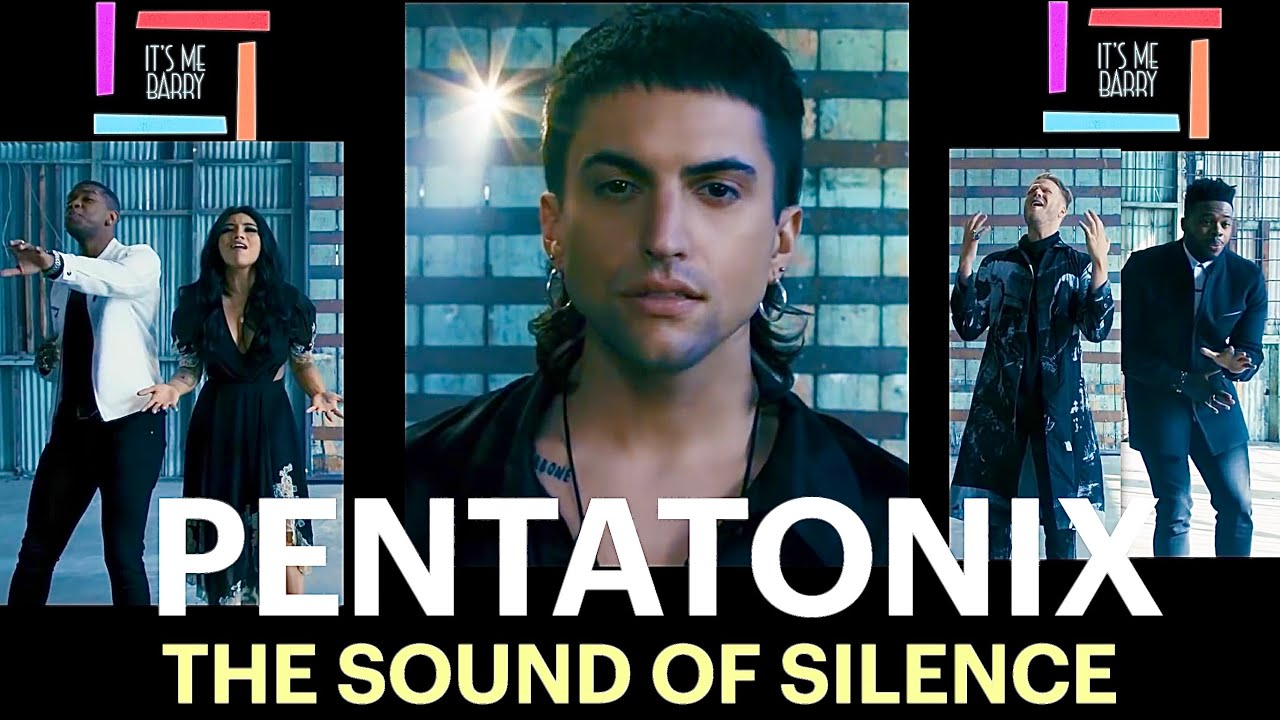 WARNING Emotional Reaction | Pro Singer and Comedian Reacts And Reviews PTX The Sound Of Silence