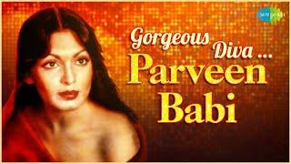 LIVE   Parveen Babi   Raat Baaqi Baat Baaqi   Mach Gaya Shor   Mara Thumka   Tumse Milke