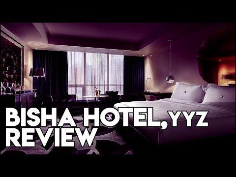 The Bisha Hotel Review