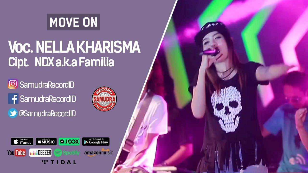 Nella Kharisma - Move On