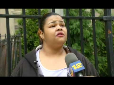 Coney Island principal reportedly bans patriotic song  06112012 (News 12)