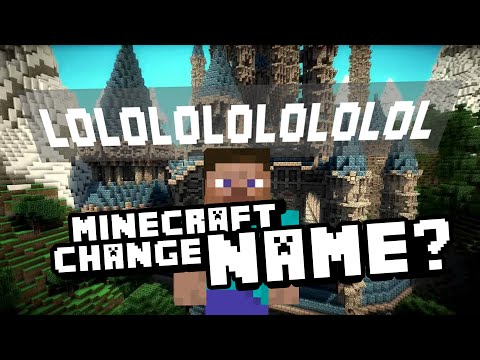 HOW TO CHANGE YOUR USERNAME IN MINECRAFT 1.8/1.7/1.6?