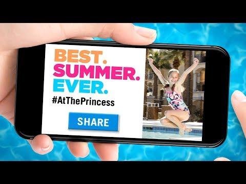 Best. Summer. Ever #AtThePrincess
