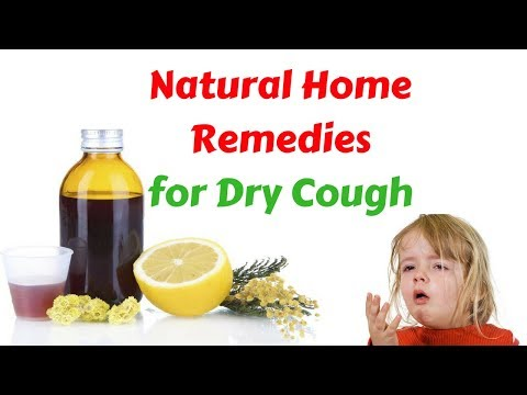 Immediate Home Remedy for Cough | All Time Best Home Remedy | Natural Heath Care