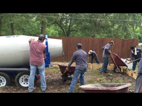 Ready Mix Concrete Rentals Buy Concrete by the Yard