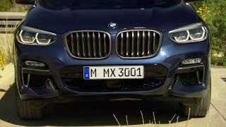New BMW X3 M40i - Exterior Design
