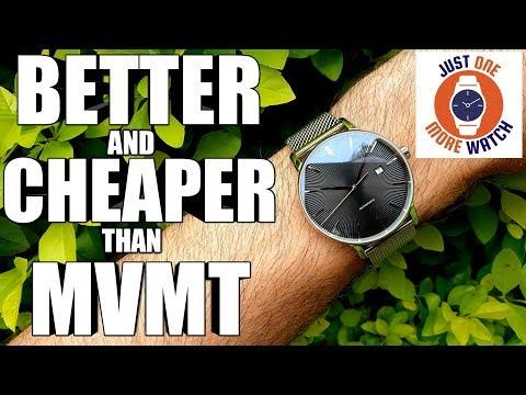 Better Than MVMT Arc - For $200 Less!