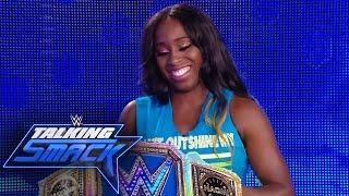 How Naomi made the SmackDown Women