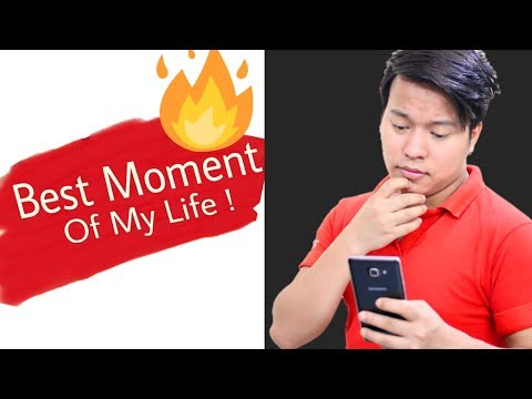 Best Moment of My Life ! , Favorite Tech Youtuber ? | AskManojSaru EP08
