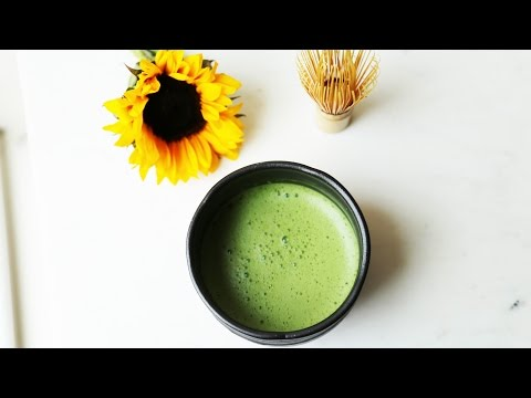How to Make Matcha? Tips for Whisking