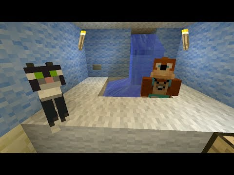 Minecraft Xbox - Bath Time [147]