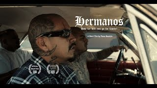 HERMANOS SHORT FILM (2018)