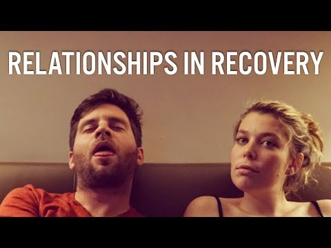 Relationships in ED Recovery